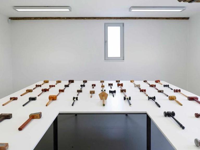Diego Tonus | Courtesy of Kristien Daem, Wiels Center for Contemporary Art