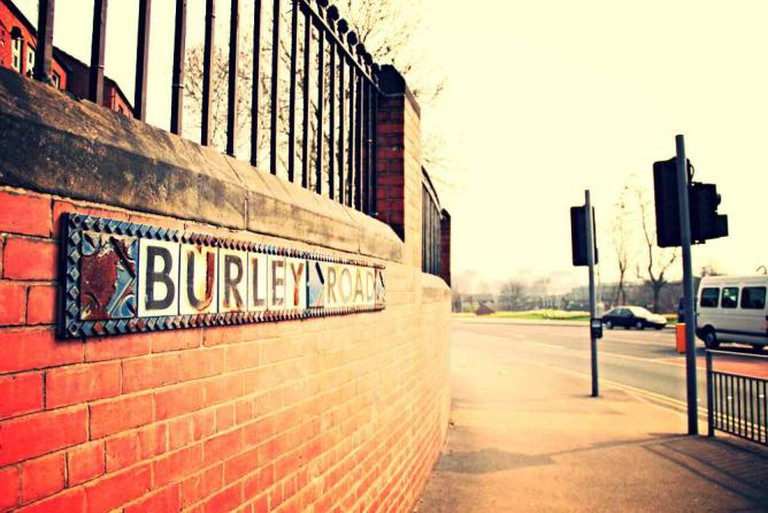 Burley Road | © LauraBillings/Flickr