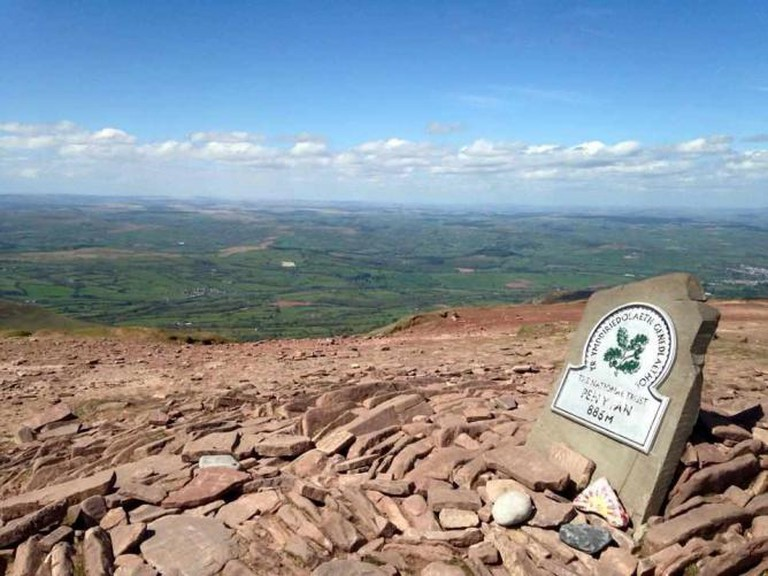Pen-Y-Fan | © IndiaLeigh