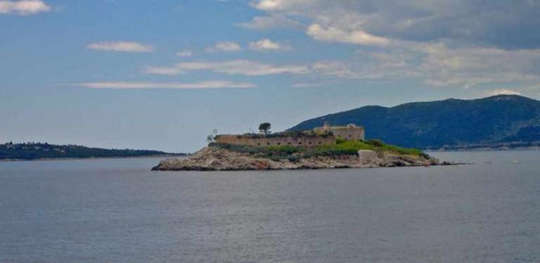 Mamula Island Fortress | © Atraktor/Flickr