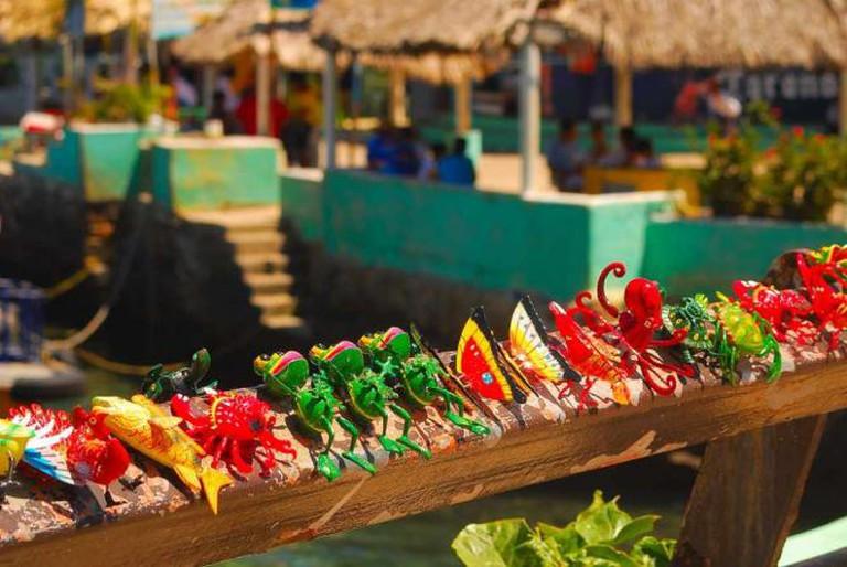 Artesanias, Acapulco © Martin Garcia/Flickr