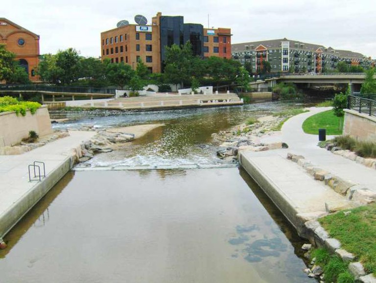 A Creative Commons Image: Confluence Park
