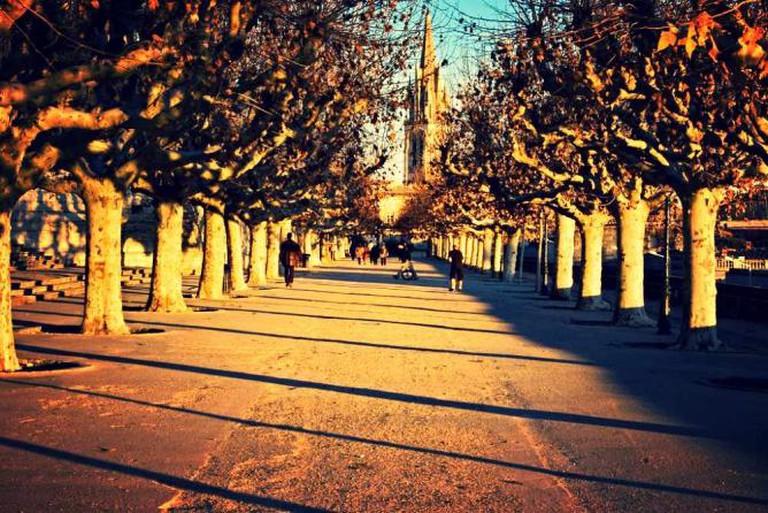 Promenade Royale du Peyrou