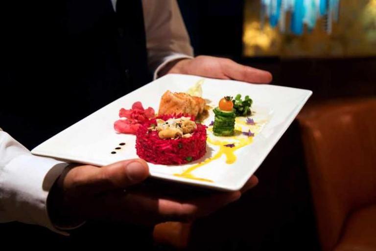 Fine-Dining