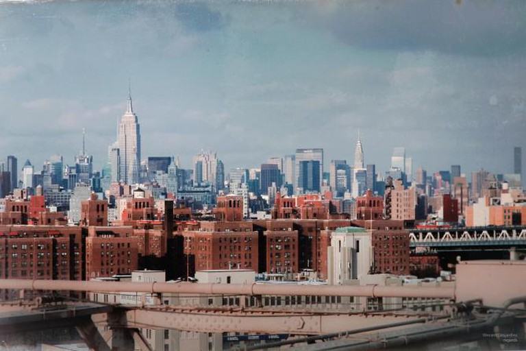 New York City | © (vincent desjardins)/Flickr