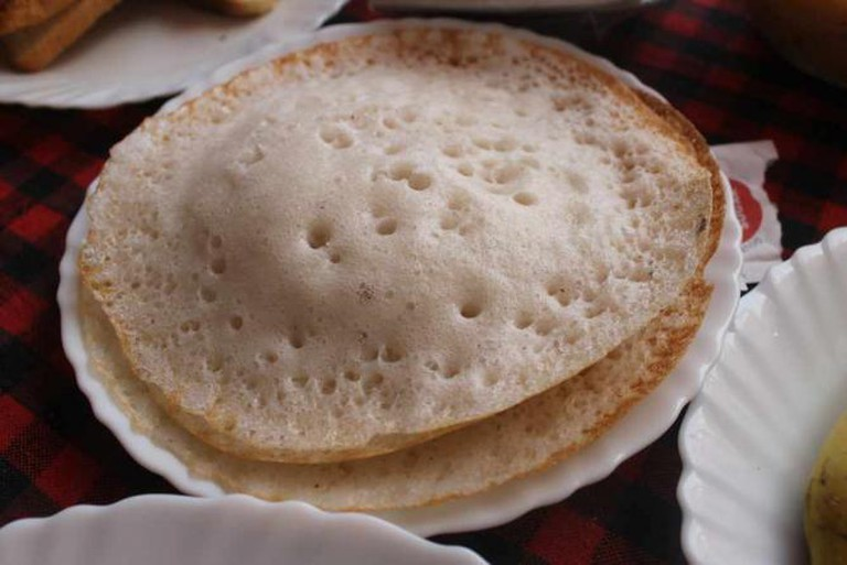 Appam | © Connie Ma/Flickr