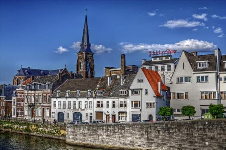 Wyck, Maastricht