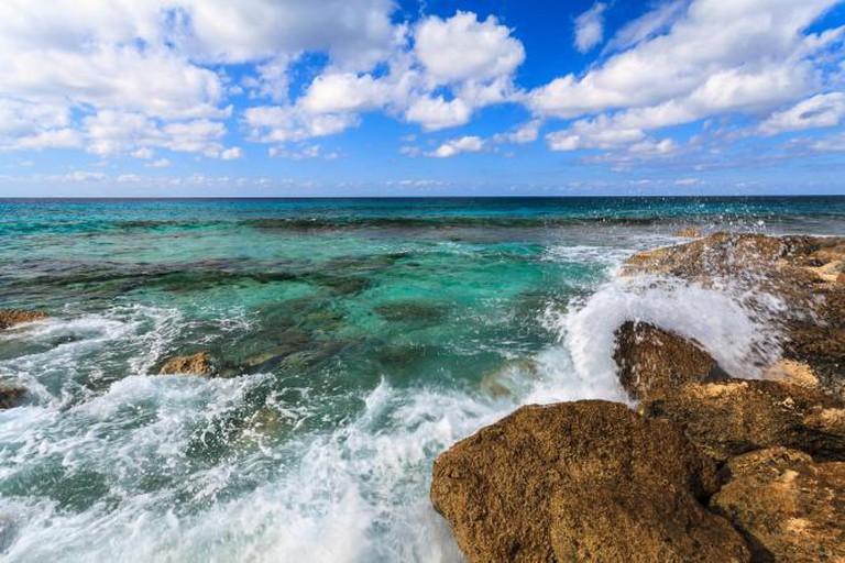 Nassau sea I