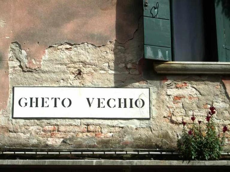 Old Ghetto, Venice | © Adrian Murphy/Flickr
