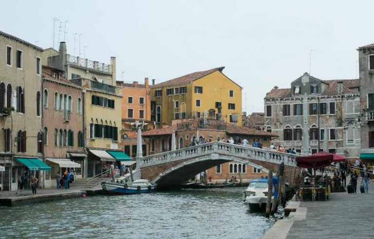 The Ponte delle Guglie | © Tim Venchus/Flickr