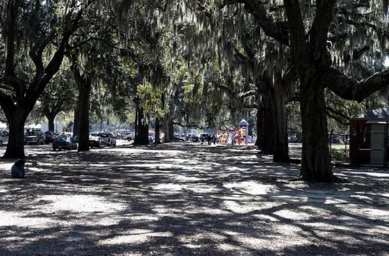 Daffin Park