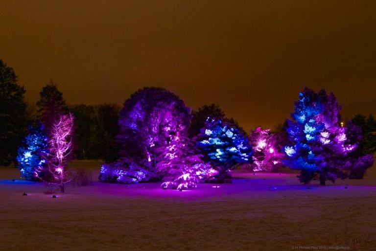 Illumination | © H. Michael Miley/Flickr