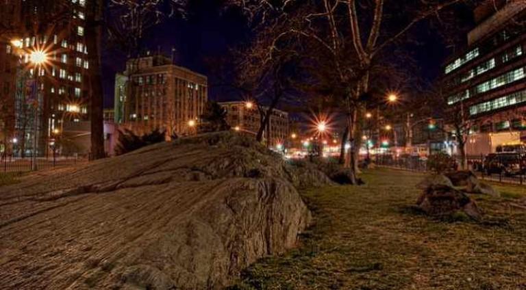 Manhattan Rocks! | © jason jenkins/Flickr