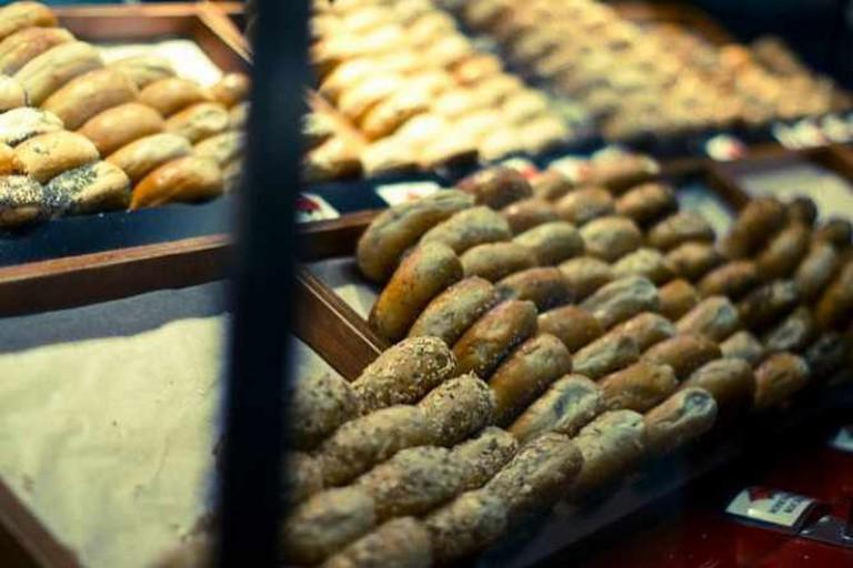 Bagels   © Ruocaled/Flickr