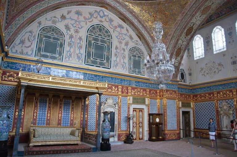 Sultan's Harem