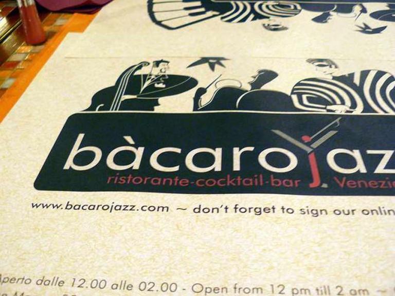 Bacaro Jazz Bar | © Mike Fleming/Flickr
