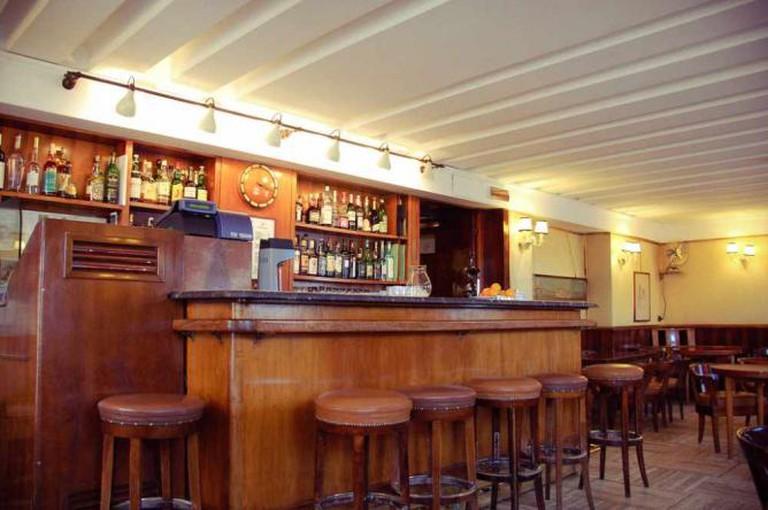 Harry's Bar | © matt northam/Flickr
