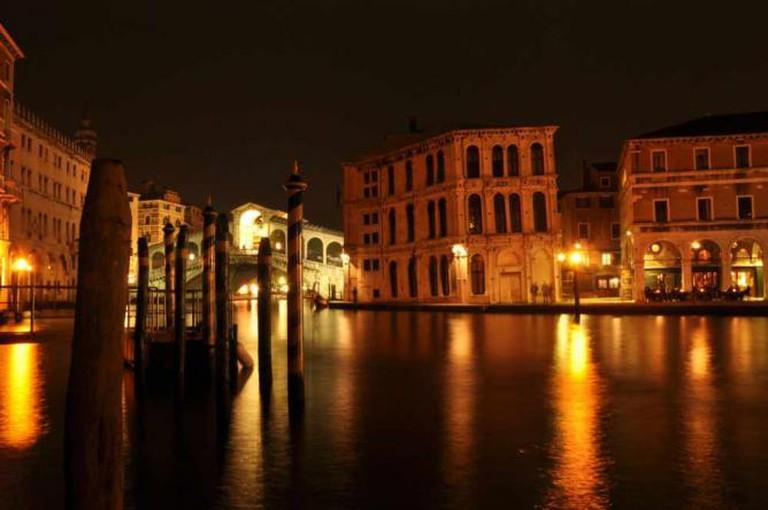 Venice | © nwhitford/Flickr