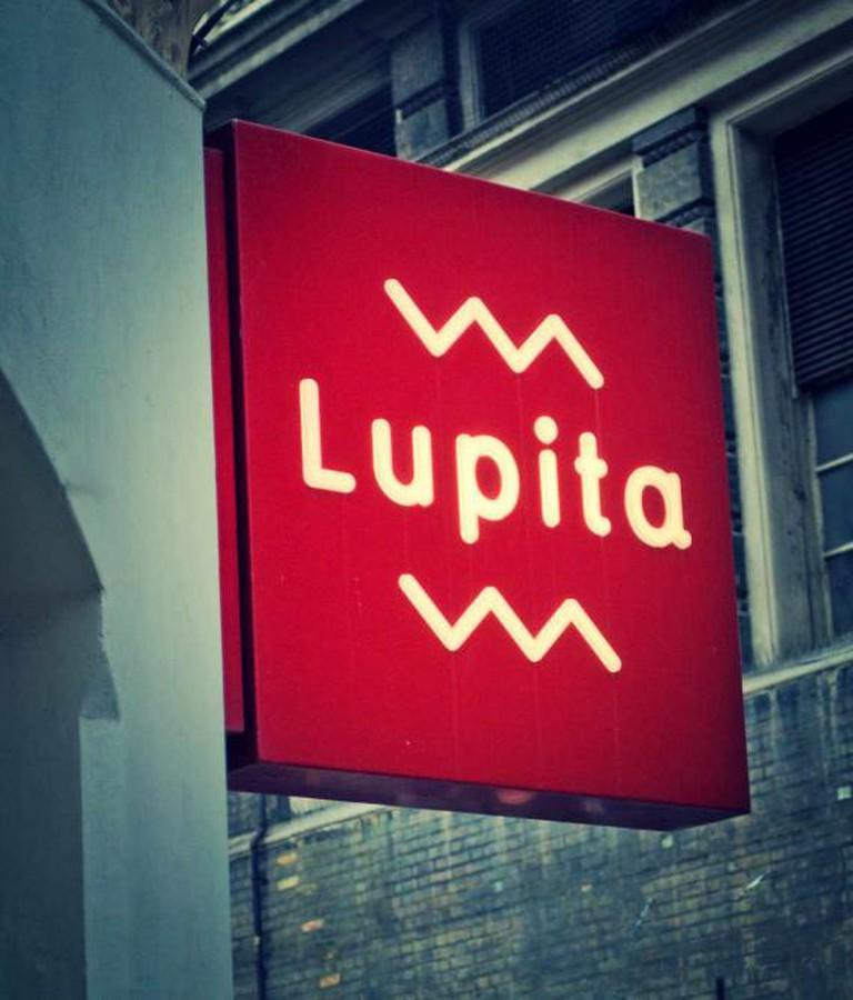 Lupita | © Michael Rosenquest/Flickr