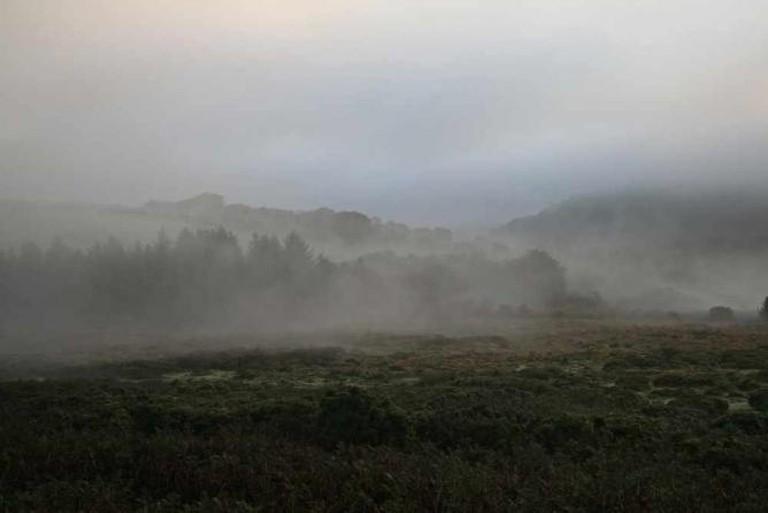 Dartmoor | © JamesP_28/Flickr