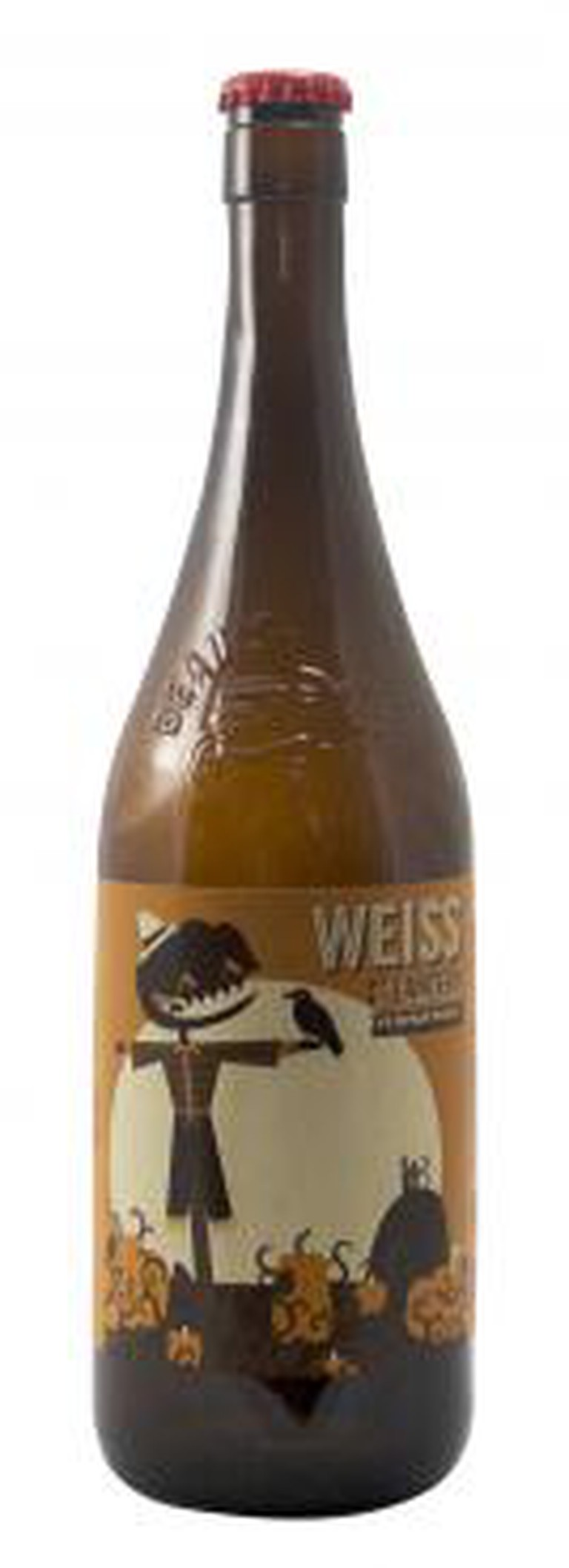 Weiss O'Lantern | Courtesy of Beau's All Natural Brewing