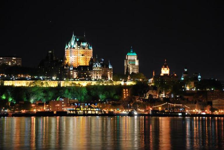 Québec | © Remi/Flickr