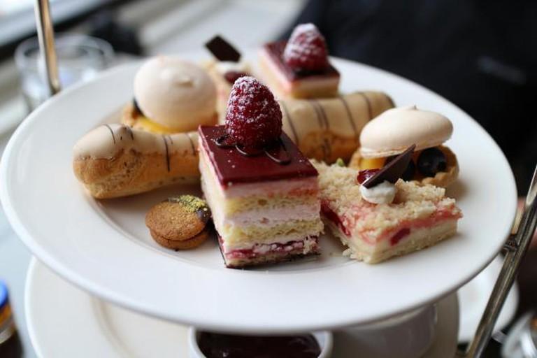 Afternoon tea | © Elsie Hui/Flickr