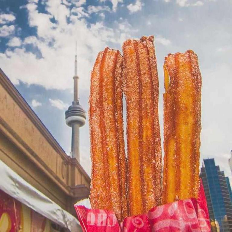© Chew Toronto