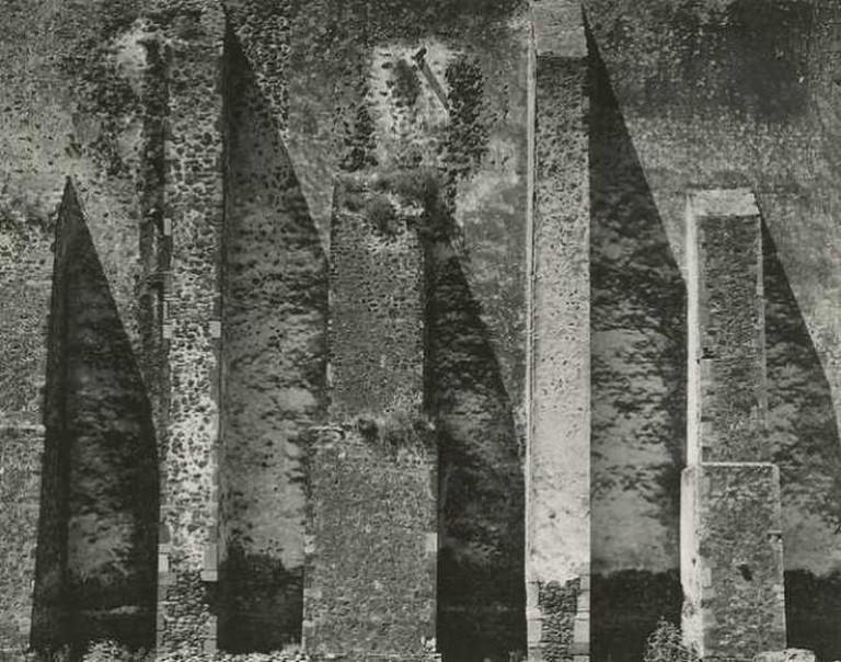 [ S ] Aaron Siskind - Alcoman, Mexico (1955) | © cea +/Flickr