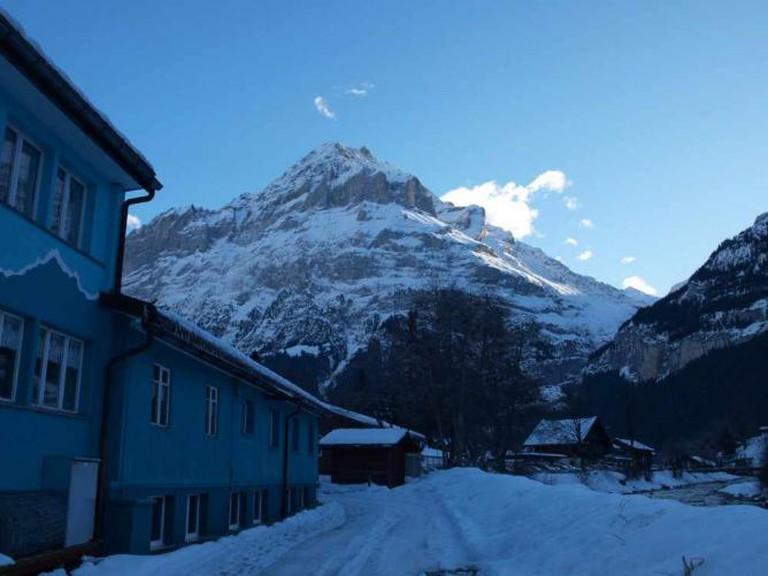 Mountain Hostel ©copelaes/Flickr
