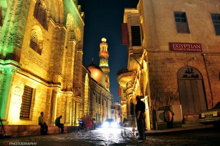 Traditional Cairo I