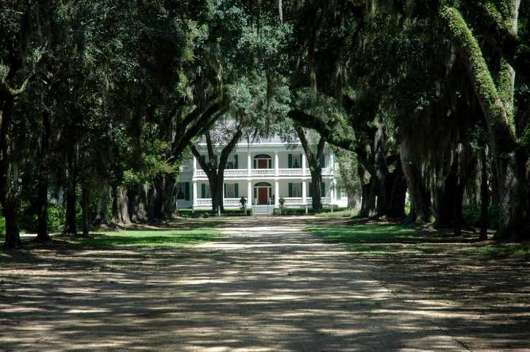 Rosedown Plantation | ©Michael McCarthy/Flickr