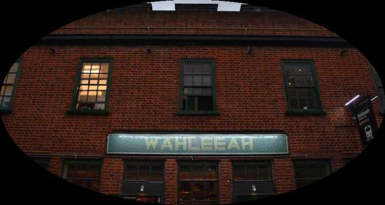 Wahleeah | Courtesy of Wahleeah