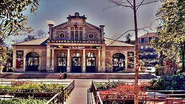 Pavillon Populaire | © FrançoisSchwarz/Flickr
