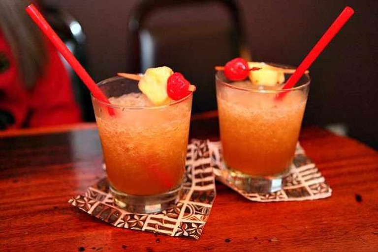 Mai Tais | © Sam Howzit/Flickr