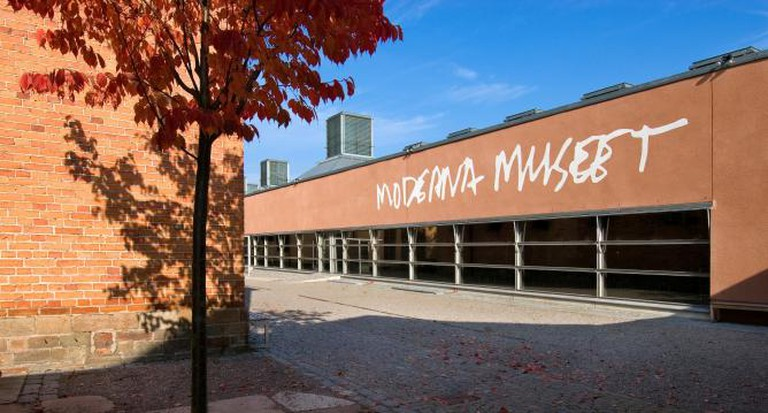 Moderna Museet I Courtesy of Moderna Museet