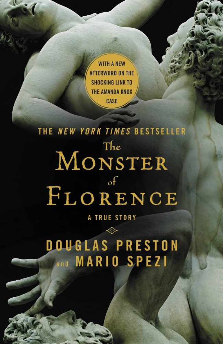 The Monster of Florence   © Grand Central Publishing