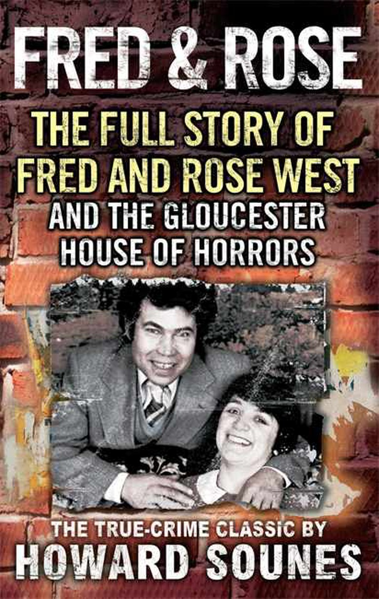 Fred & Rose   © Little, Brown Book Group
