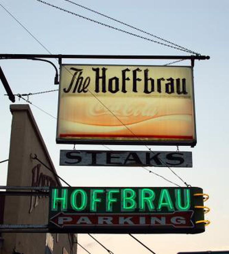 Hoffbrau