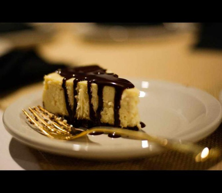 Cheesecake | © Dustin Gaffke/Flickr