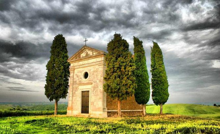 Vitoleta, Tuscany © mau_ry/Flickr