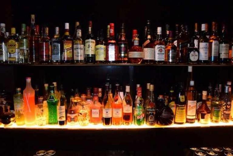 Bar Gakuya   © Özgür Cam/Flickr