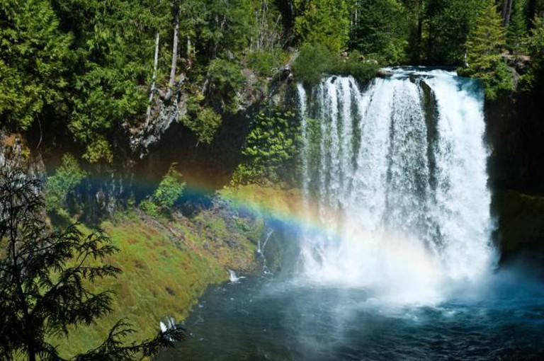 Koosah Falls   © Northwest Power & Conservation Council/Flickr