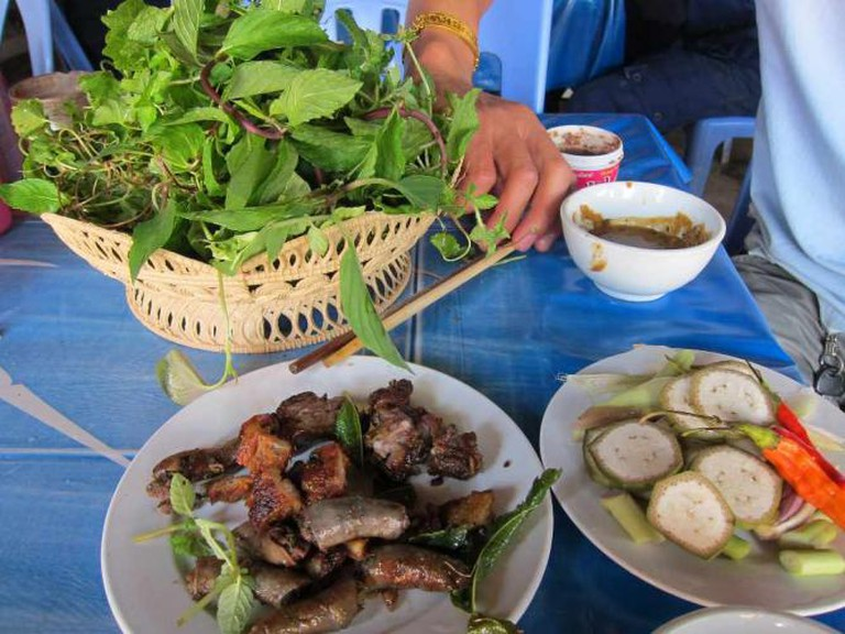 Lao Barbecue l © Kuruman /Flickr