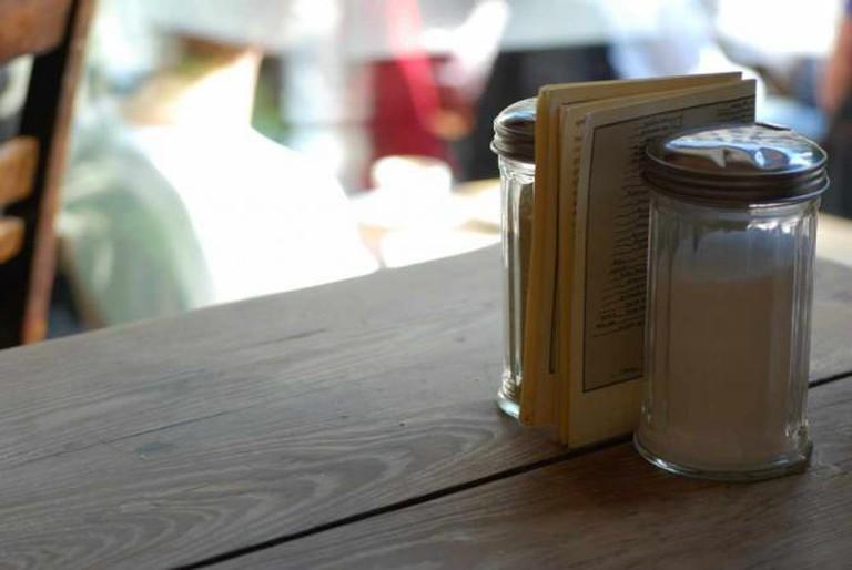 Café Mimosa l © Nicholas Boos/Flickr