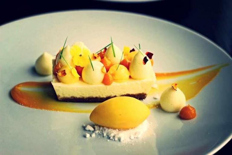 Sorbet dessert | © KatherineLynch/Flickr