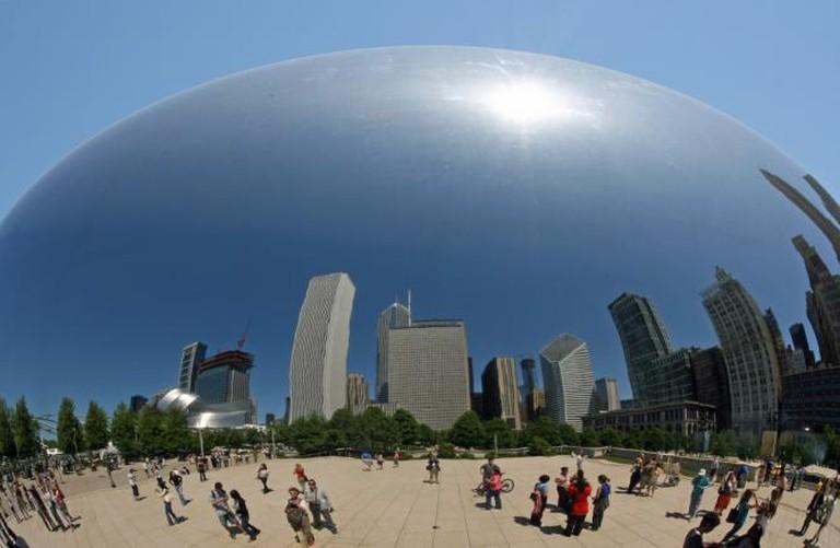Chicago | © Bert Kaufmann/Flickr