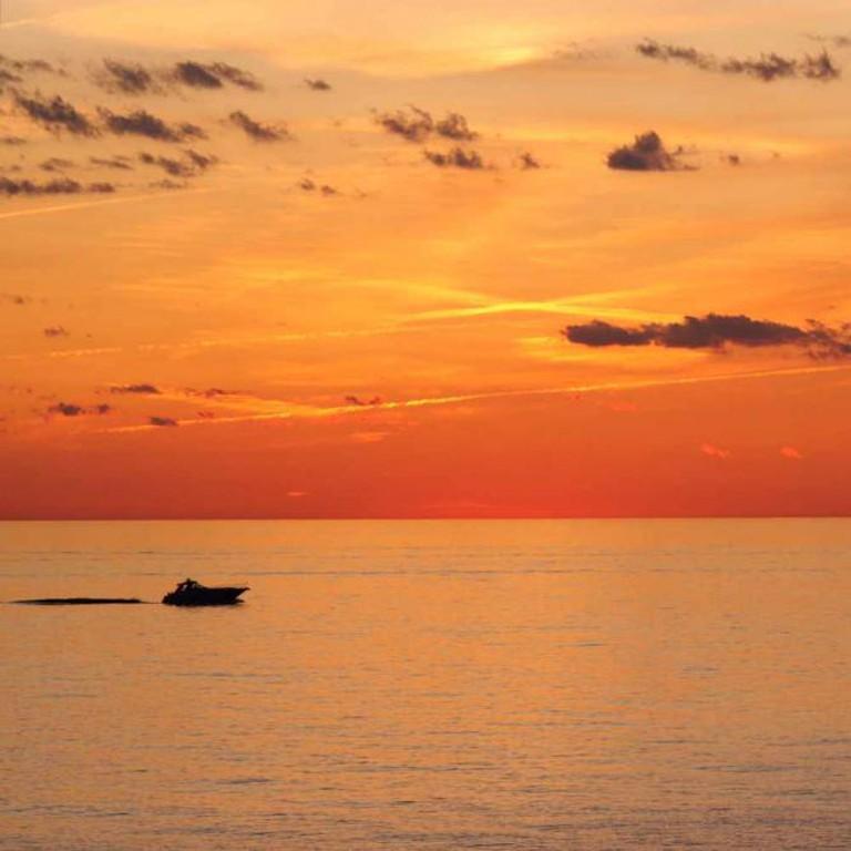 Lake Michigan   © Kevin Dooley/Flickr