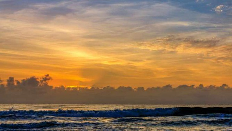 Jacksonville's Atlantic coast