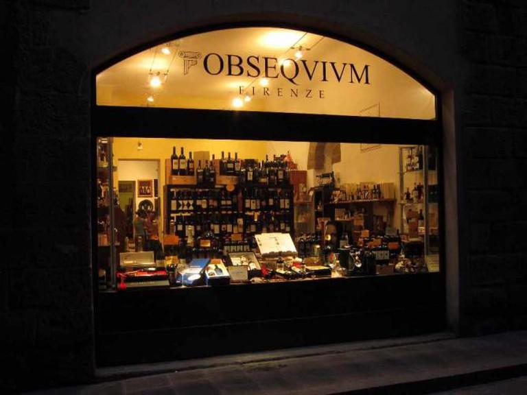 Obsequium 1 | © James Tomasino/Flickr